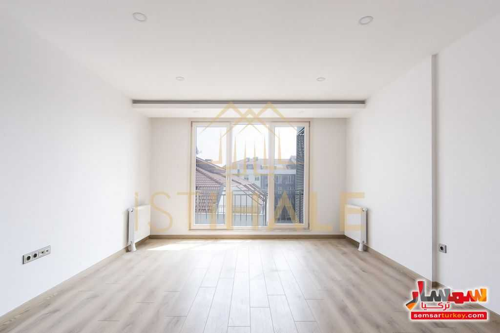 Photo 4 - Apartment 4 bedrooms 2 baths 205 sqm extra super lux For Sale Beylikduzu Istanbul