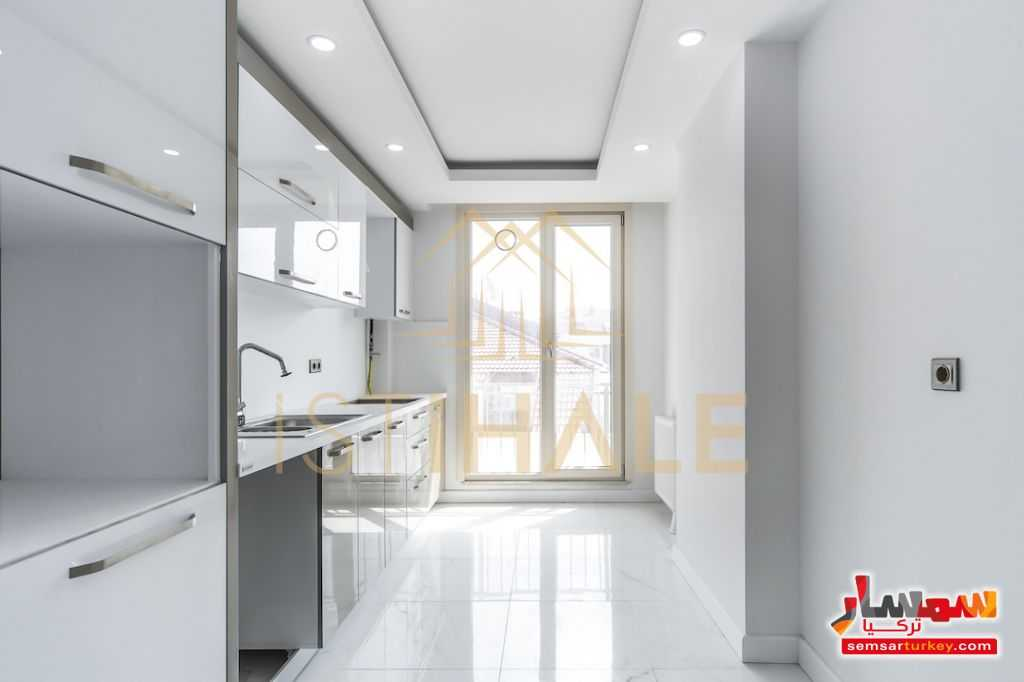 Photo 5 - Apartment 4 bedrooms 2 baths 205 sqm extra super lux For Sale Beylikduzu Istanbul