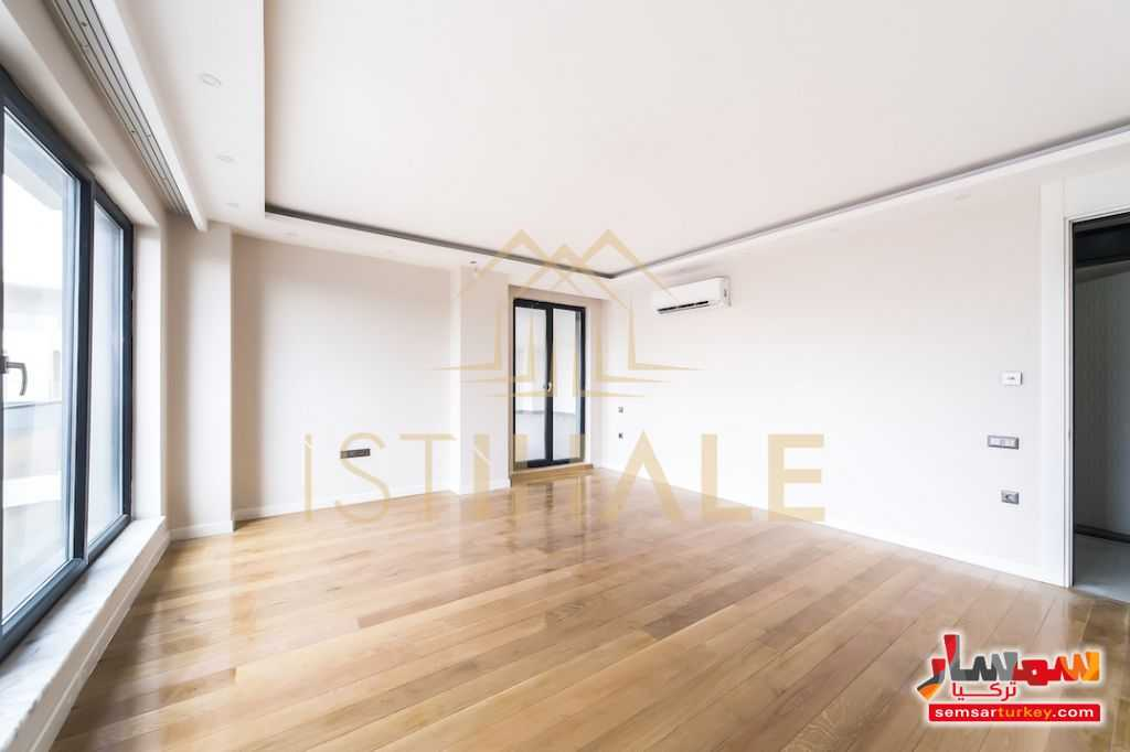 Photo 3 - Apartment 4 bedrooms 2 baths 426 sqm extra super lux For Sale Bayrampasa Istanbul