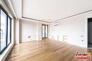 Apartment 4 bedrooms 2 baths 426 sqm extra super lux For Sale Bayrampasa Istanbul - 3