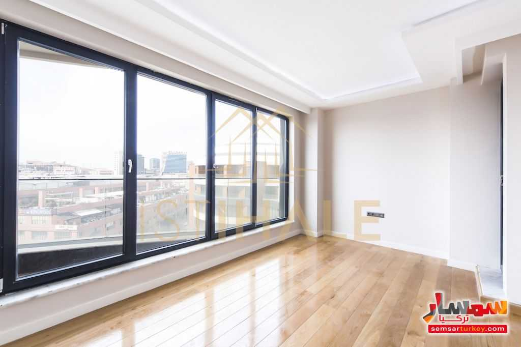 Photo 6 - Apartment 4 bedrooms 2 baths 426 sqm extra super lux For Sale Bayrampasa Istanbul