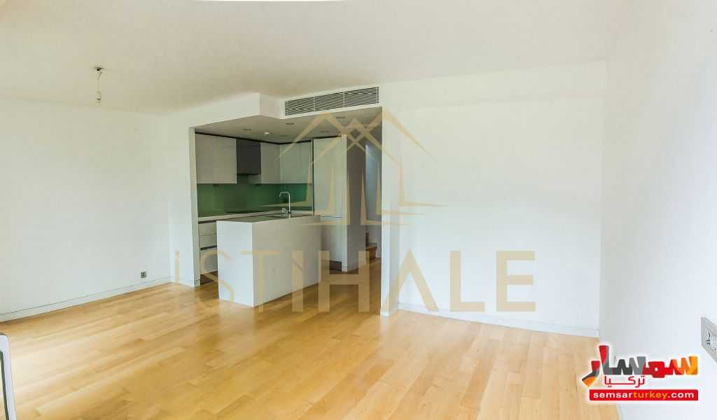 Photo 2 - Apartment 2 bedrooms 1 bath 137 sqm extra super lux For Sale Sisli Istanbul