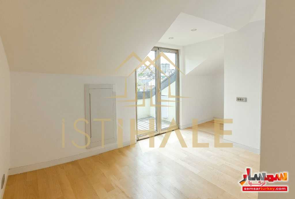 Photo 8 - Apartment 2 bedrooms 1 bath 137 sqm extra super lux For Sale Sisli Istanbul