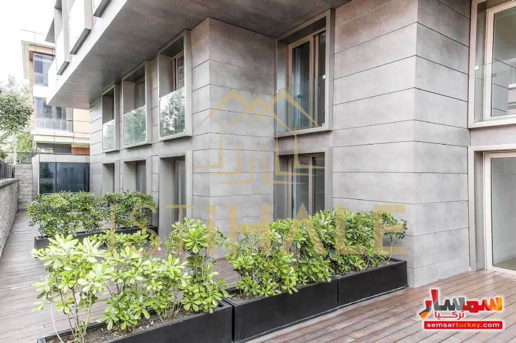 Photo 11 - Apartment 2 bedrooms 1 bath 137 sqm extra super lux For Sale Sisli Istanbul