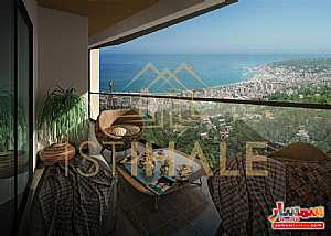 Apartment 1 bedroom 1 bath 86 sqm super lux For Sale yomra Trabzon - 10