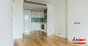 Apartment 1 bedroom 1 bath 83 sqm super lux For Sale Sisli Istanbul - 6