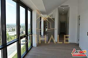 Apartment 1 bedroom 1 bath 130 sqm extra super lux For Sale Sariyer Istanbul - 3