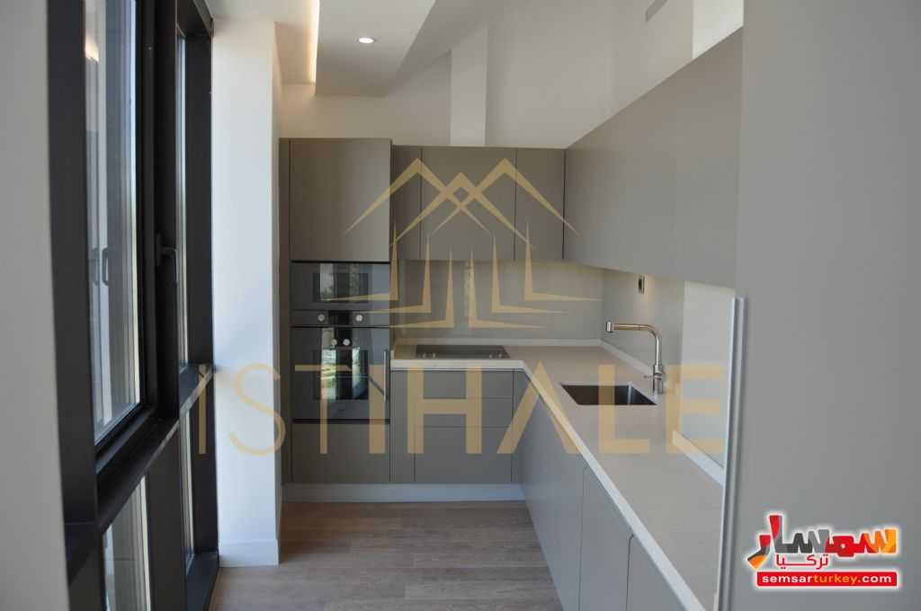 Photo 5 - Apartment 1 bedroom 1 bath 130 sqm extra super lux For Sale Sariyer Istanbul