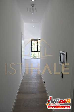 Apartment 1 bedroom 1 bath 130 sqm extra super lux For Sale Sariyer Istanbul - 6
