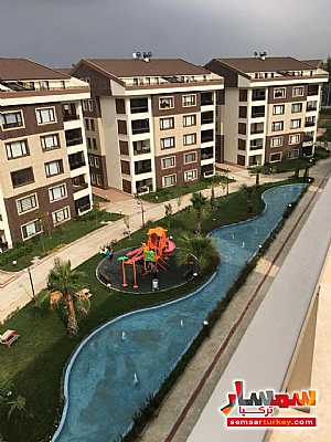 Ad Photo: Apartment 3 bedrooms 3 baths 189 sqm super lux in Bursa