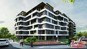 Ad Photo: Apartment 3 bedrooms 2 baths 168 sqm extra super lux in deringe Kocaeli