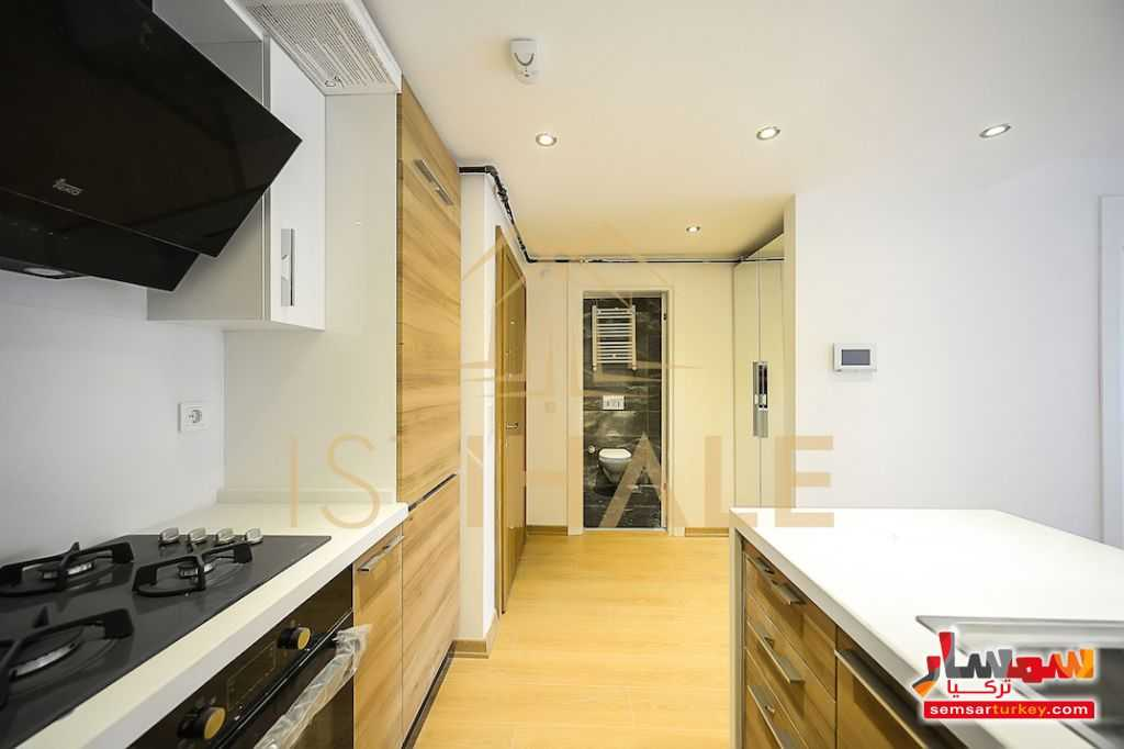Photo 1 - Apartment 1 bedroom 1 bath 66 sqm super lux For Sale Sisli Istanbul