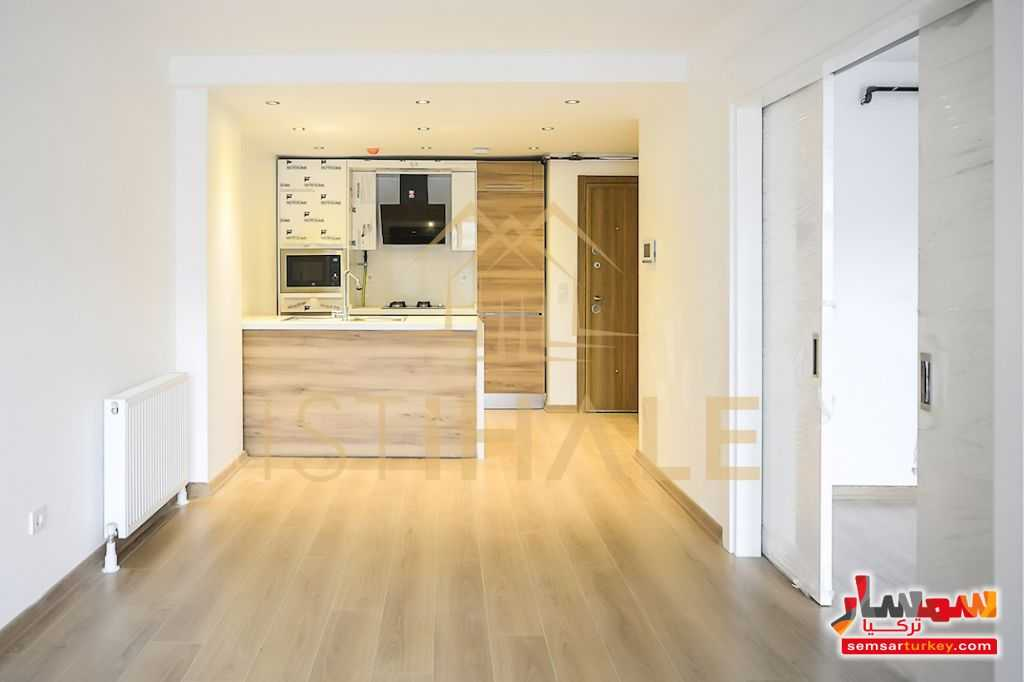 Photo 2 - Apartment 1 bedroom 1 bath 66 sqm super lux For Sale Sisli Istanbul