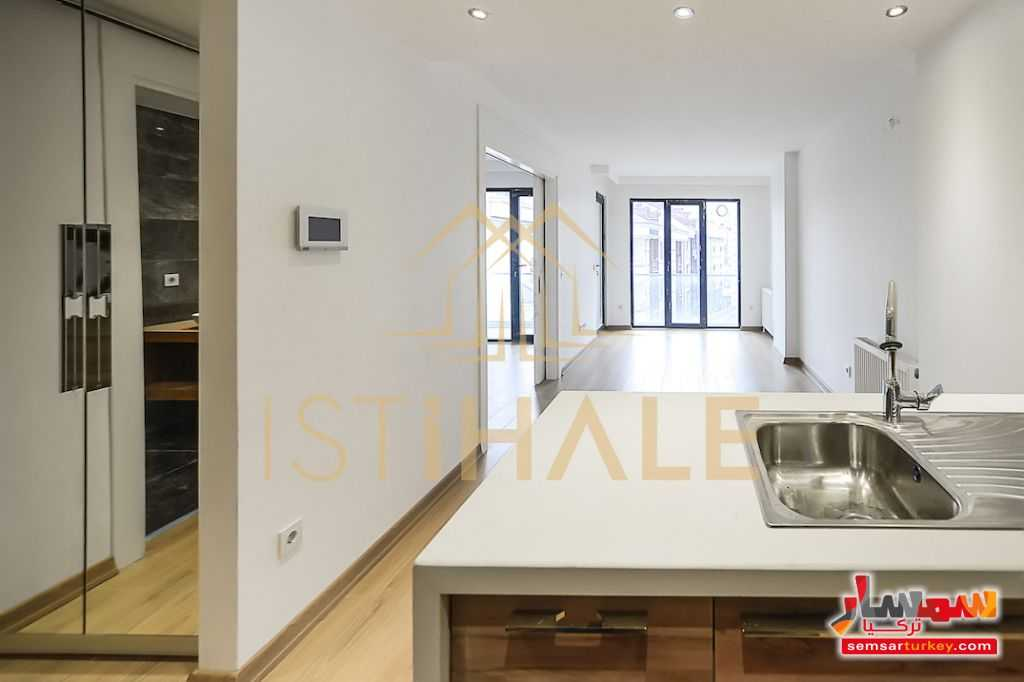 Photo 3 - Apartment 1 bedroom 1 bath 66 sqm super lux For Sale Sisli Istanbul
