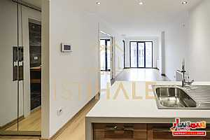 Apartment 1 bedroom 1 bath 66 sqm super lux For Sale Sisli Istanbul - 3