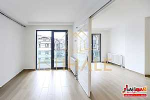 Apartment 1 bedroom 1 bath 66 sqm super lux For Sale Sisli Istanbul - 4