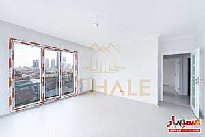 Apartment 2 bedrooms 1 bath 81 sqm super lux For Sale Kagithane Istanbul - 2