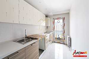 Apartment 2 bedrooms 1 bath 81 sqm super lux For Sale Kagithane Istanbul - 3