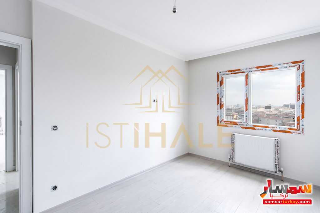 Photo 5 - Apartment 2 bedrooms 1 bath 81 sqm super lux For Sale Kagithane Istanbul