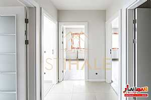 Apartment 2 bedrooms 1 bath 81 sqm super lux For Sale Kagithane Istanbul - 4