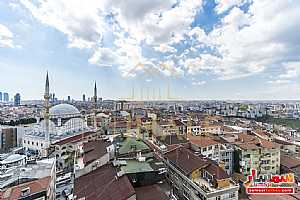 Apartment 2 bedrooms 1 bath 81 sqm super lux For Sale Kagithane Istanbul - 7