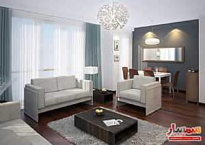 Apartment 2 bedrooms 1 bath 81 sqm super lux For Sale Kagithane Istanbul - 9
