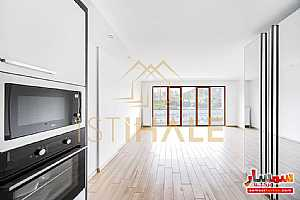 Apartment 2 bedrooms 1 bath 107 sqm super lux For Sale Sisli Istanbul - 2
