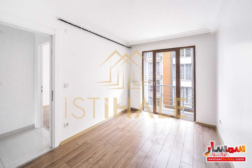 Photo 4 - Apartment 2 bedrooms 1 bath 107 sqm super lux For Sale Sisli Istanbul