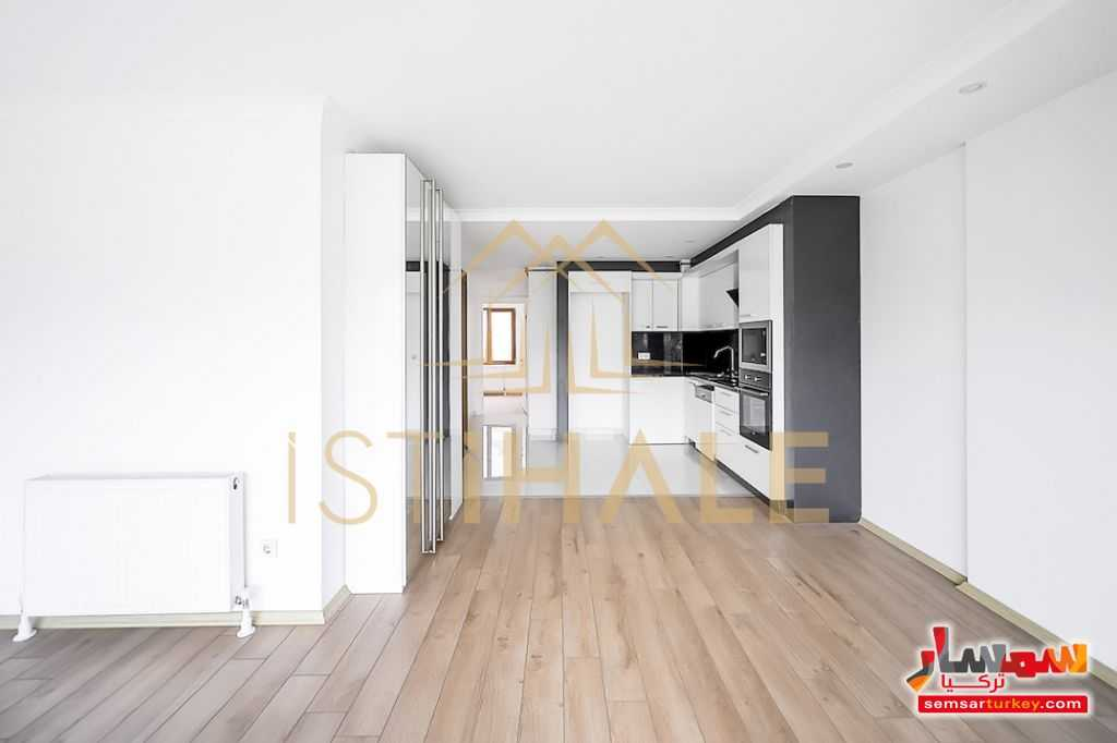 Photo 3 - Apartment 2 bedrooms 1 bath 107 sqm super lux For Sale Sisli Istanbul