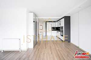 Apartment 2 bedrooms 1 bath 107 sqm super lux For Sale Sisli Istanbul - 3