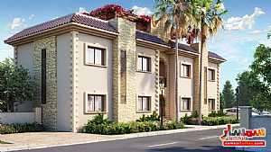 Apartment 2 bedrooms 1 bath 75 sqm super lux For Sale Famagusta - 2