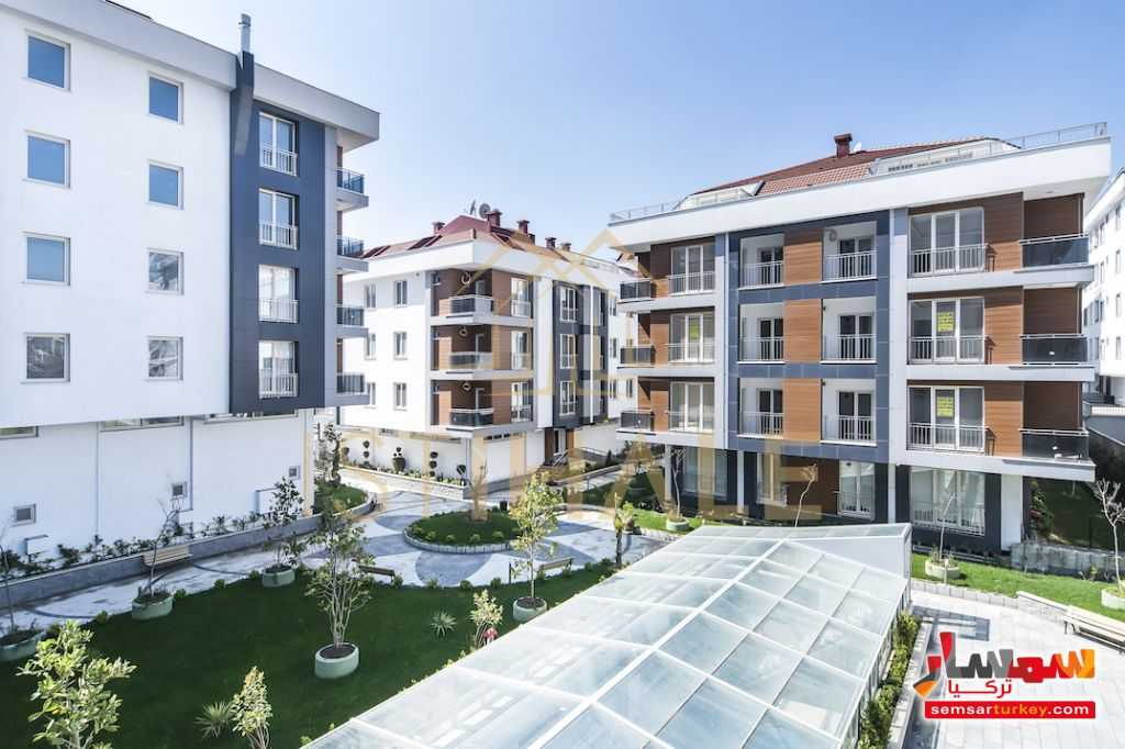 Photo 1 - Apartment 2 bedrooms 1 bath 107 sqm super lux For Sale Beylikduzu Istanbul