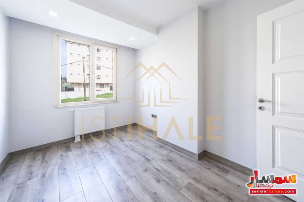 Photo 4 - Apartment 2 bedrooms 1 bath 107 sqm super lux For Sale Beylikduzu Istanbul