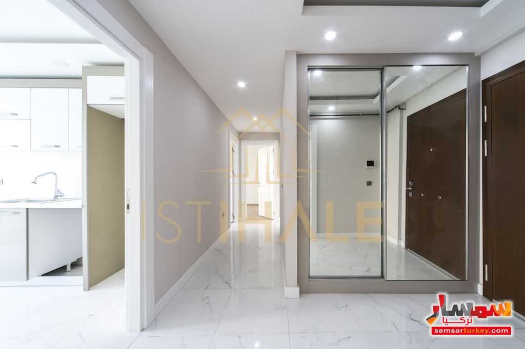 Photo 7 - Apartment 2 bedrooms 1 bath 107 sqm super lux For Sale Beylikduzu Istanbul
