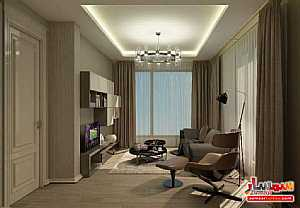 Ad Photo: Apartment 4 bedrooms 3 baths 200 sqm extra super lux in Ankara