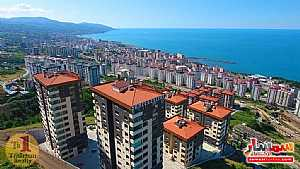 Ad Photo: Apartment 4 bedrooms 3 baths 215 sqm extra super lux in Trabzon