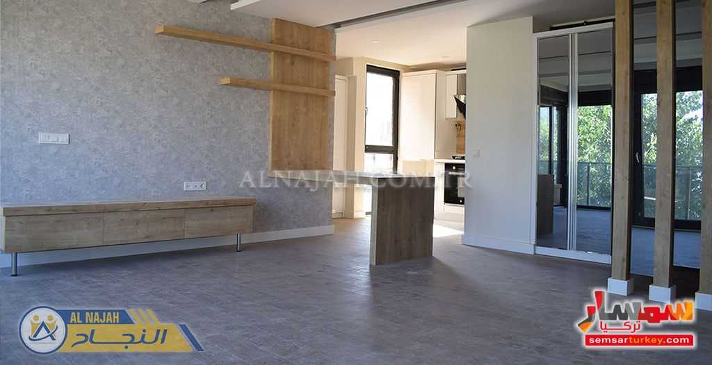 Photo 10 - Apartment 3 bedrooms 2 baths 100 sqm extra super lux For Sale Konyaalti Antalya