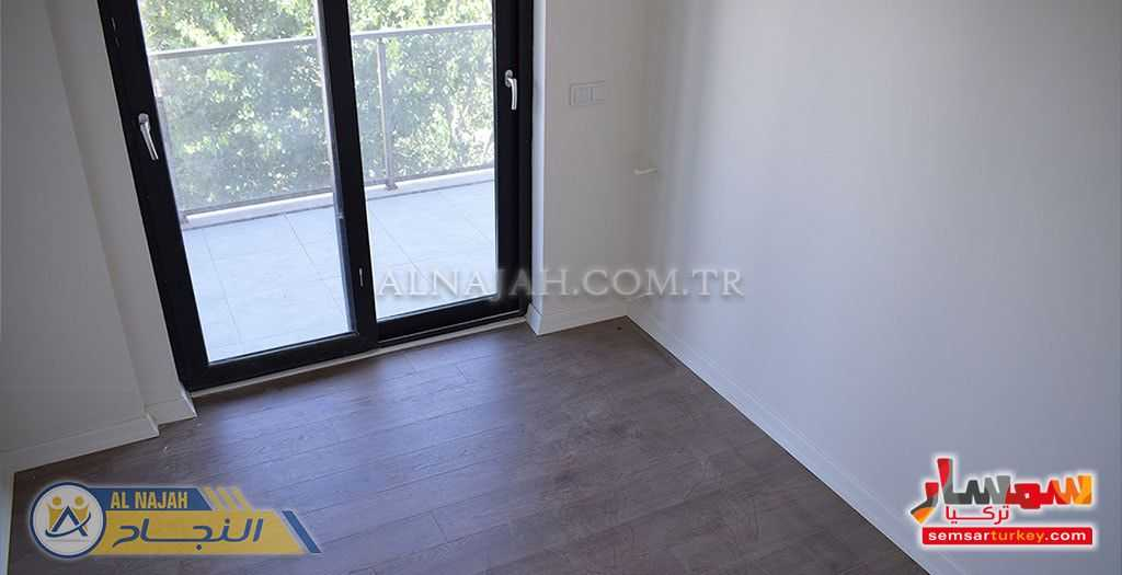 Photo 11 - Apartment 3 bedrooms 2 baths 100 sqm extra super lux For Sale Konyaalti Antalya