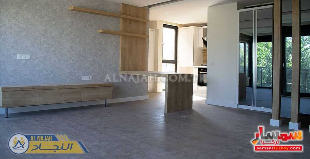 Photo 1 - Apartment 3 bedrooms 2 baths 100 sqm extra super lux For Sale Konyaalti Antalya