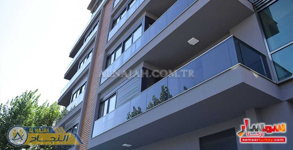 Photo 13 - Apartment 3 bedrooms 2 baths 100 sqm extra super lux For Sale Konyaalti Antalya