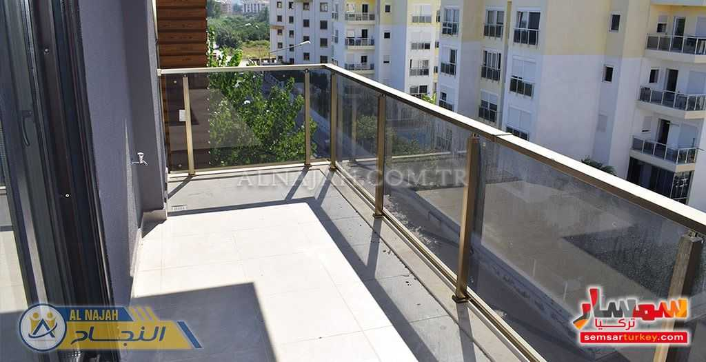 Photo 14 - Apartment 3 bedrooms 2 baths 100 sqm extra super lux For Sale Konyaalti Antalya
