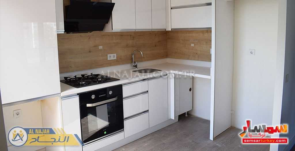 Photo 2 - Apartment 3 bedrooms 2 baths 100 sqm extra super lux For Sale Konyaalti Antalya