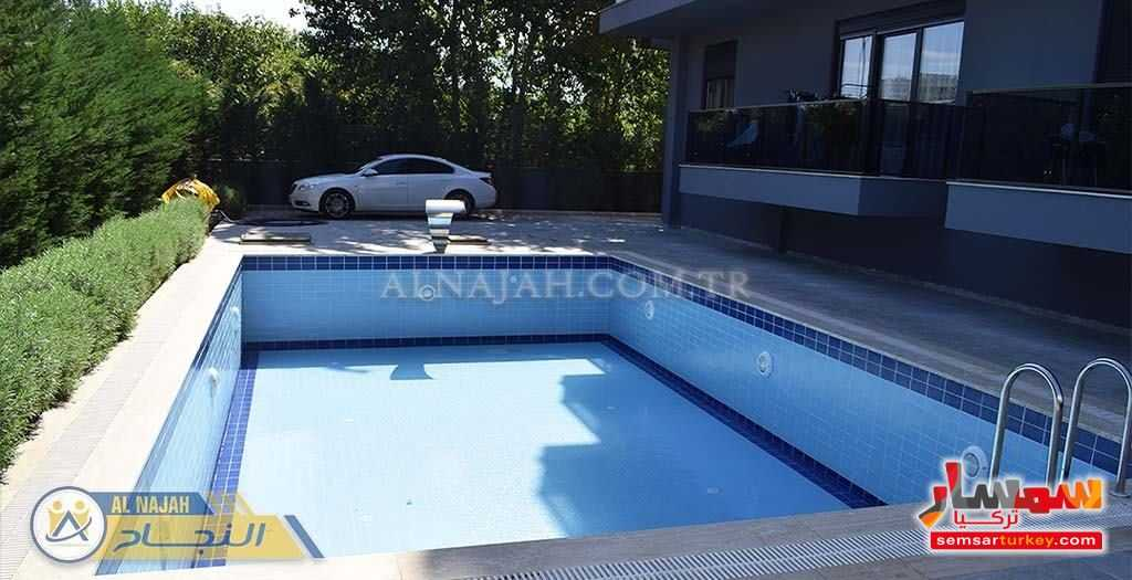 Photo 5 - Apartment 3 bedrooms 2 baths 100 sqm extra super lux For Sale Konyaalti Antalya