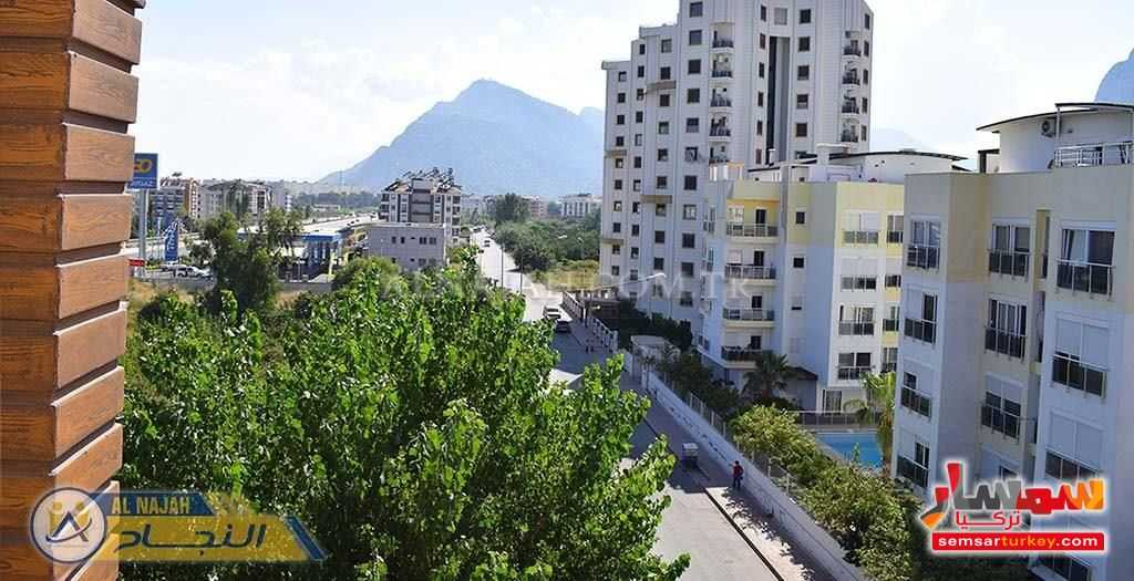 Photo 6 - Apartment 3 bedrooms 2 baths 100 sqm extra super lux For Sale Konyaalti Antalya