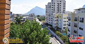 Apartment 3 bedrooms 2 baths 100 sqm extra super lux For Sale Konyaalti Antalya - 6