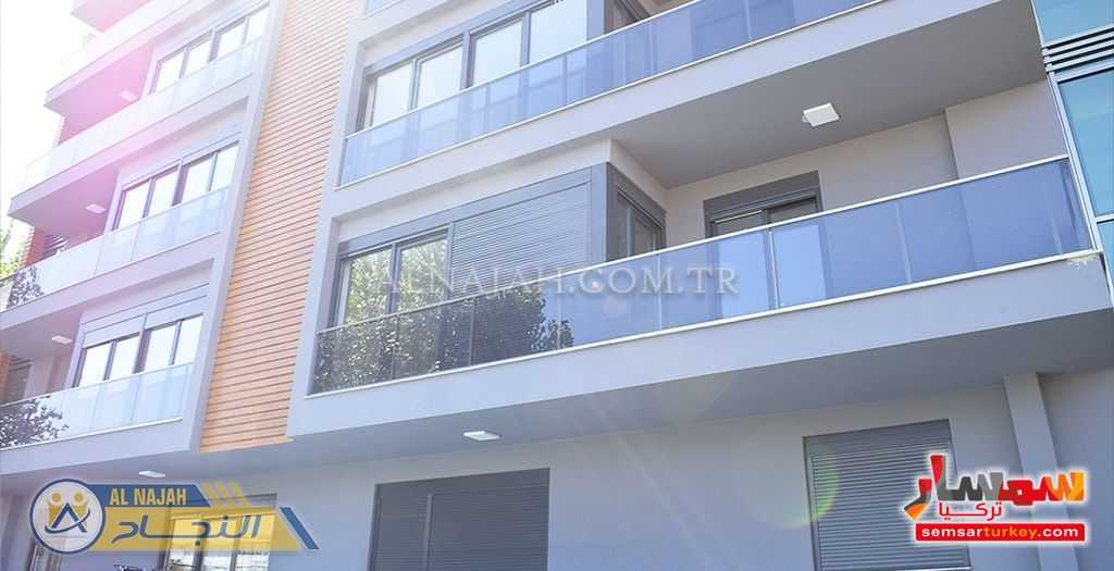 Photo 7 - Apartment 3 bedrooms 2 baths 100 sqm extra super lux For Sale Konyaalti Antalya