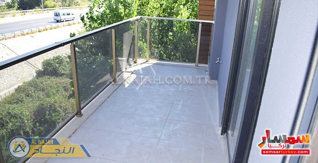 Photo 9 - Apartment 3 bedrooms 2 baths 100 sqm extra super lux For Sale Konyaalti Antalya