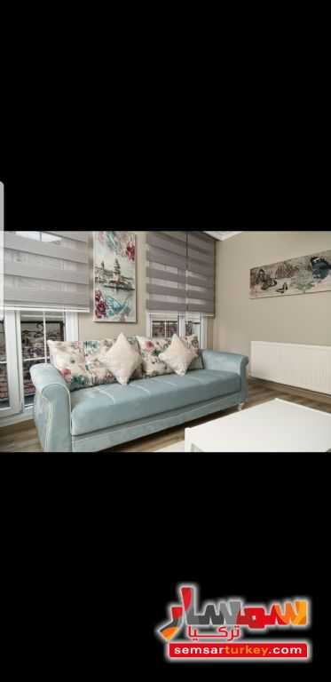 Photo 2 - Apartment 2 bedrooms 2 baths 100 sqm lux For Rent Sisli Istanbul