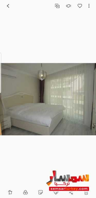 Photo 4 - Apartment 2 bedrooms 2 baths 100 sqm lux For Rent Sisli Istanbul