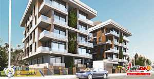 Ad Photo: Apartment 1 bedroom 1 bath 65 sqm super lux in Antalya